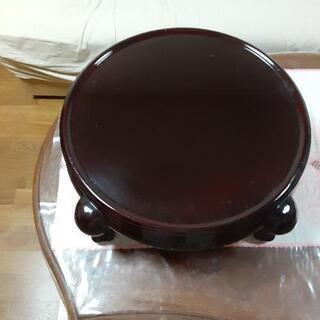 円形 ミニテーブル