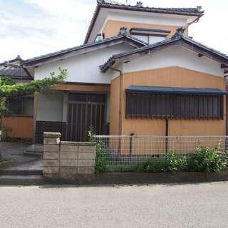 売 550万円(中古住宅)程度・良好