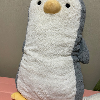 ペンギン 抱き枕