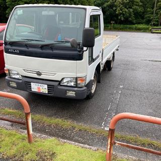 トラック レンタル レンタカー 6000円〜千運輸第783 AT...