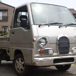 希少 サンバー トラック クラシック 2WD 5MT