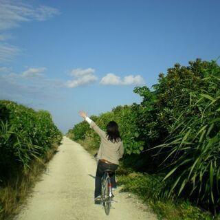 ありのままの自分と向き合う久高島ワンデーツアー