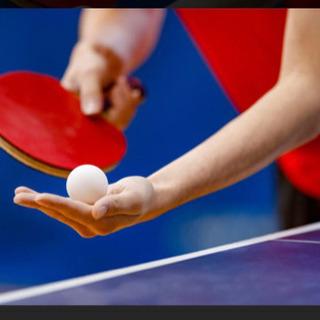 🏓一緒に楽しく卓球しませんか😊✨🌈