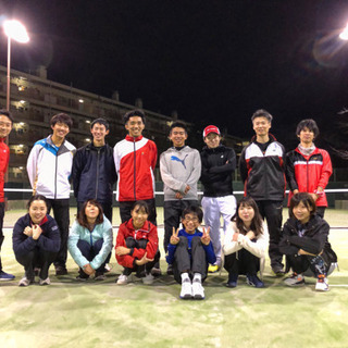 【愛知】ソフトテニス‼️
