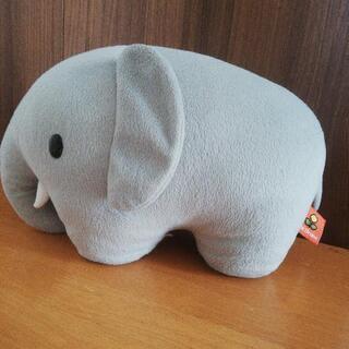 ミッフィー キャラクター ゾウ