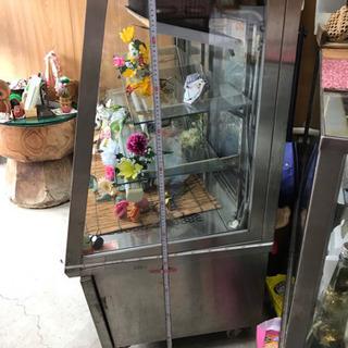 冷蔵陳列ケース  - 生駒郡