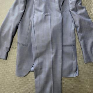 新品スーツ、コートセット