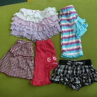 女の子服 子供服 80cm 8点