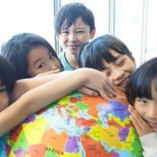小学生の英語教室(金曜クラス)