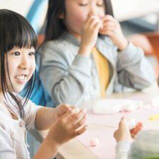 のびのび絵画工作教室(各クラス満席間近!)大人気の教室です