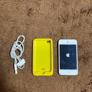 【ネット決済】iPod 32GB ホワイト