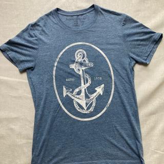 BANANA REPUBLIC  メンズ Tシャツ