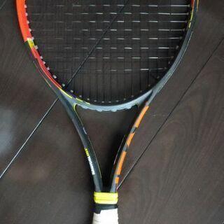 テニスラケット グラフィン ラジカル MP(2本セット)