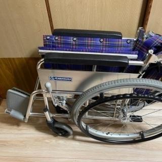 【中古】車椅子  − 佐賀県