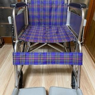 【中古】車椅子 の画像