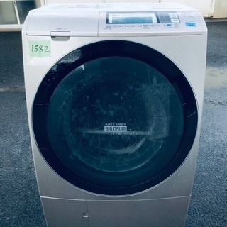 370L ❗️送料無料❗️特割引価格★生活家電2点セット【洗濯機・冷蔵庫】 - 家電