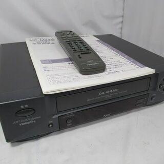 JKN2615/ビデオデッキ/VHS/ビデオカセットレコーダー/...
