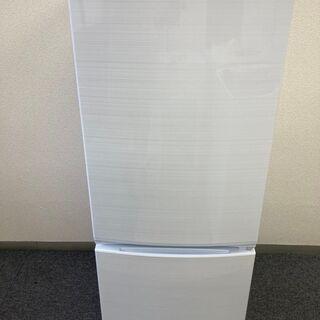 アイリスオーヤマ 冷蔵庫 154L 2020年製 ER070101の画像