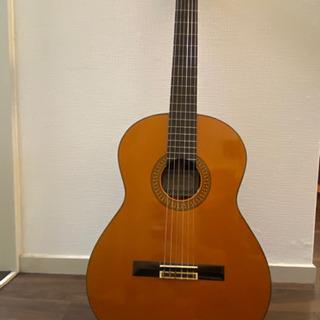 【希少】MATSUOKA  RYOJI  クラシックギター