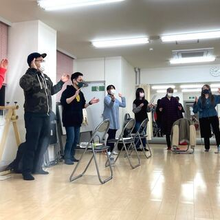 ★初回お月謝無料キャンペーン開始★京都でゴスペルを歌おう!!メン...
