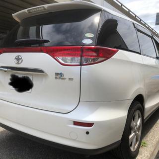 AHR20エスティマHV4WD福祉車両車検付即乗り可能!両側Pスライドドア - 富山市