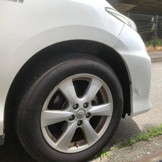 AHR20エスティマHV4WD福祉車両車検付即乗り可能!両側Pスライドドア − 富山県