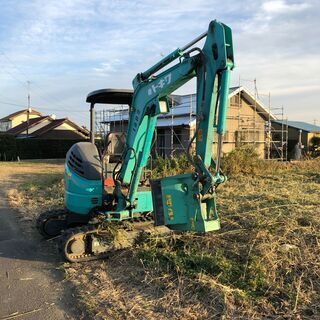 空き家、空き地、荒れ地の草刈りいたします。大型機械での草刈りが得...