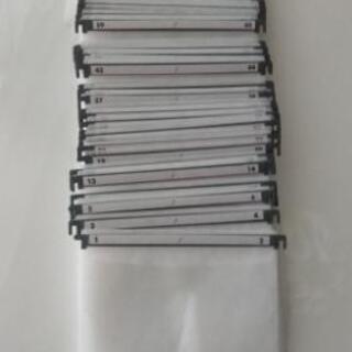 メディアケース CD DVD 用の画像