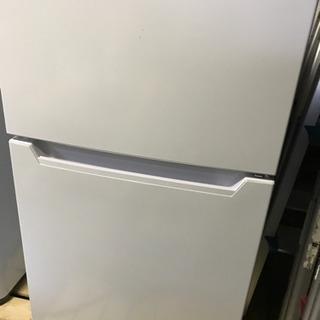 極美品 2020年製 ヤマダブランド冷蔵庫 半導体不足対応