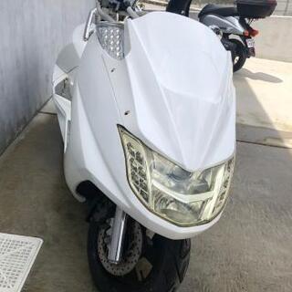 【ネット決済】ヤマハバイク