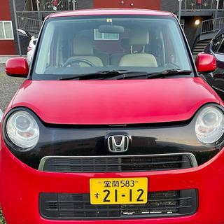 ホンダ N-ONE  車検令和4年3月