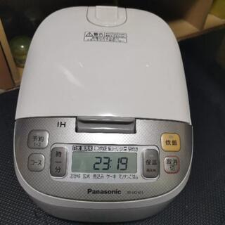 Panasonic SR-HD103 炊飯器