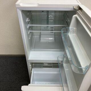 パナソニック 冷蔵庫 138L 2014年製 CR070319 - 台東区