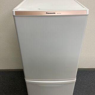 パナソニック 冷蔵庫 138L 2014年製 CR0703…