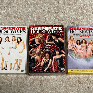 デスパレートな妻たち Desparate Housewives ...