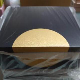 値下げ【新品未使用】アサヒ軽金属 五寸三段重