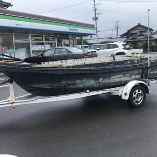 9月限定価格 フィッシングボート
