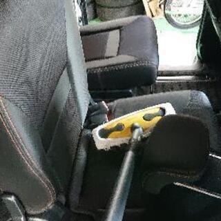 車のシートクリーニング持ち込み受付開始致します。