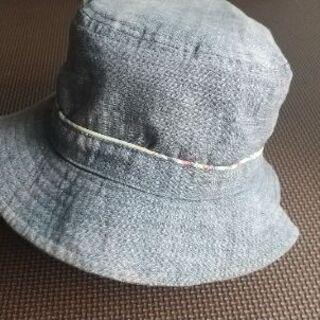 子ども用帽子 50cm