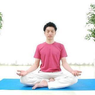 瞑想に興味のある方 新感覚YOGAエクササイズ 体の声に心の声に...