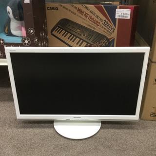 液晶テレビ SHARP 22インチ 2019年製 2018…