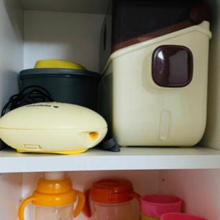メデラ 自動搾乳機