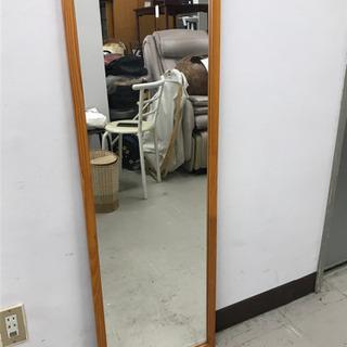 取引場所 南観音 K 2107-030 鏡 姿見 全身ミラー ウ...