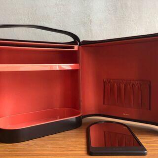 資生堂 化粧箱