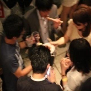 大阪20代30代 最も今人が集まる交流パーティー - 大阪市