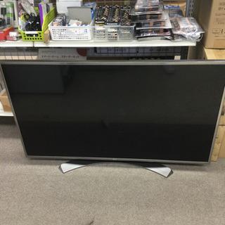 液晶テレビ LG 49インチ 2016年製 49UH650…