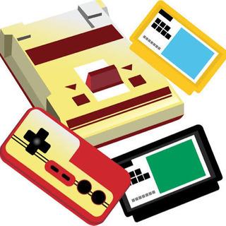 【高値にて買い取ります】古いゲームソフト等(ファミコン・スーパー...