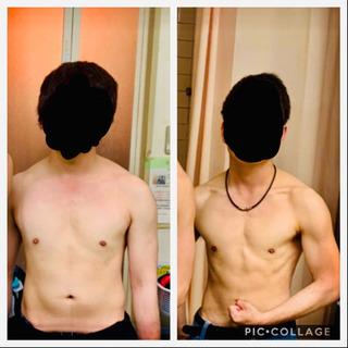 今年中に痩せたい人募集‼︎ 3ヶ月間週1回トレーニングで健康的に...
