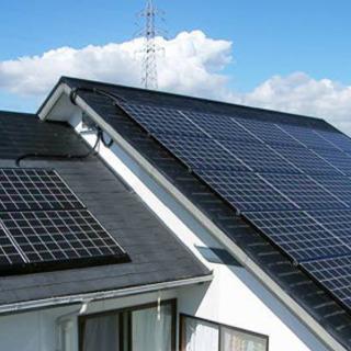 完全無料です😊憧れだった新品の太陽光発電を無料で設置できますよ❗ − 静岡県