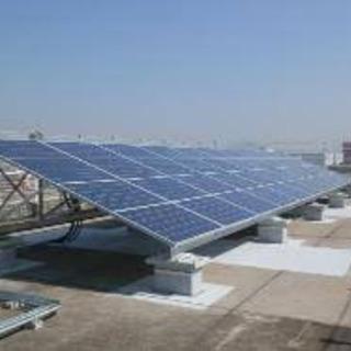 完全無料です😊憧れだった新品の太陽光発電を無料で設置できますよ❗ - リフォーム